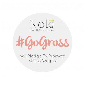 Go Gross with Nalo   Nannytax