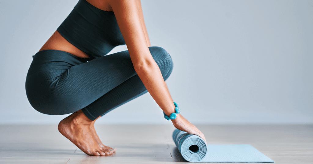 Best Online Yoga Classes | Nannytax