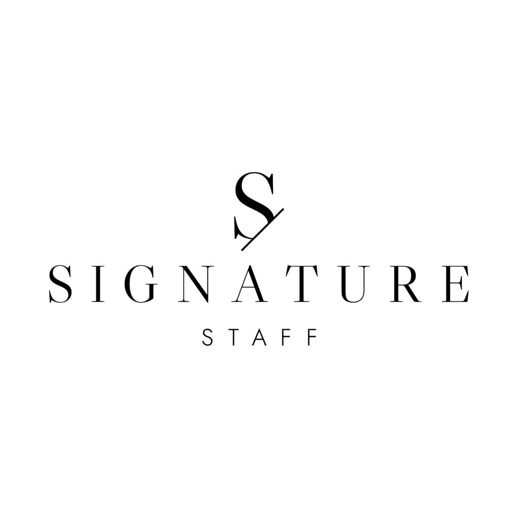 Signature Staff | Nannytax