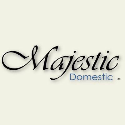 Majestic Domestic | Nannytax