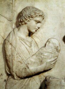 Ancient History Nannies