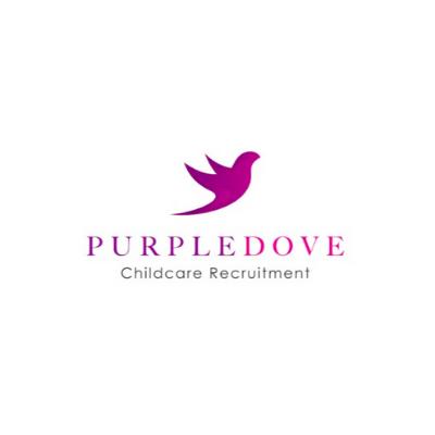Purple Dove Recruitment | Nannytax Agency Directory