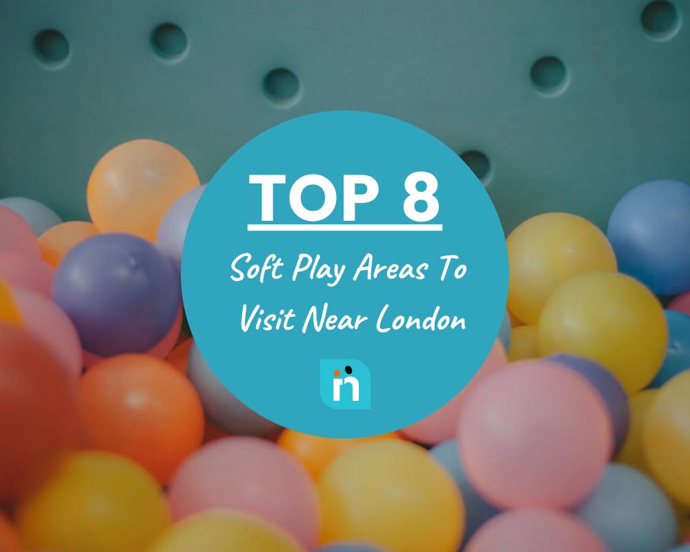 Soft Play London